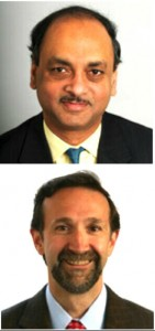 Professors at Harvard Business School