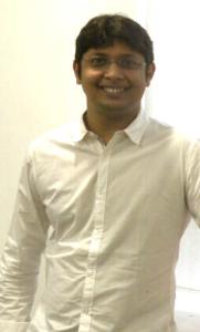 Foodpanda India CEO
